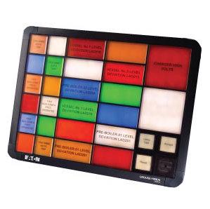 MTL P725LO - Display Facia