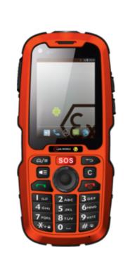 i-safe IS320.1