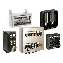 GHG 44 Control Unit Range
