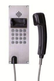 Weatherproof Telephone FernTel-W and FernTel-W-ZB