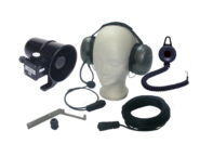 Accessories to the Weatherproof Telephone ResistTe