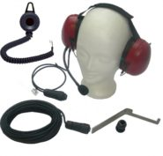 Accessories to the explosion-proof Telephone ResistTe