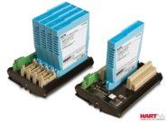 MTL4851 & MTL4852 HART Multiplexers
