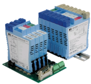 Eaton MTL Intrinsic Safety Isolators & Barriers